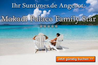 Makadi Bay Hotels - jetzt buchen zum Top Preis