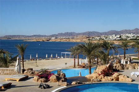 Sharm Plaza Hotel 1